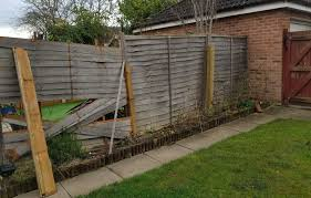 Fence Repairs Swindon Fencing Solutions