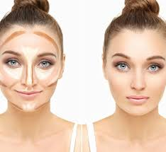 makeup tips and tricks to look