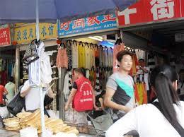sha he clothes whole market the