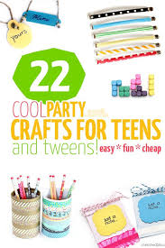 for tweens diy crafts 40 images ideas
