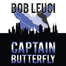 Captain Butterfly Livre audio | Robert Leuci | Audible.fr