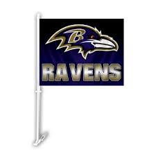 Baltimore Ravens Car Window Flag Your Baltimore Ravens Car Window Flag Source