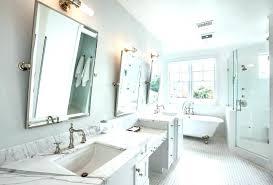 pivot mirror for bathroom rectangular