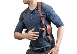 kimber micro 9 cloak shoulder holster