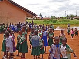 Evbuotubu Primary School, Nigeria: A Journalist's Experience (1 and 2) |  HORIZON SOLUTIONS SITE