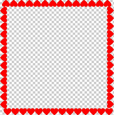 frames valentine s day png clipart