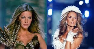 secret 2006 fashion show makeup hair