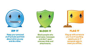 Click Clever, Click Safe – Education and Society