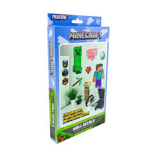 Minecraft Wall Decals Entertainment Earth