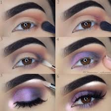 brown eyes makeup ideas cat eye makeup