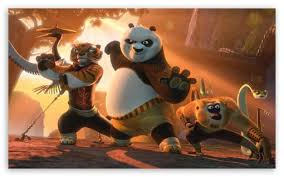 kung fu panda 2 ultra hd desktop