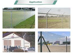 Custom 5ft Chain Link Fence Kenya With Cheap Price View 5 Foot Chain Link Fence Prices Shengxin Product Details From Anping County Shengxin Metal Products Co Limited On Alibaba Com