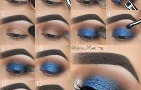 step makeup tutorials from insram