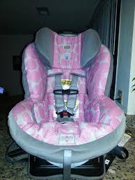 properly clean a car seat car seats