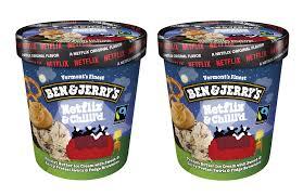 Netflix Launch New Ice Cream Flavor ...