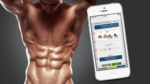 best abs workout apps to get a six pack