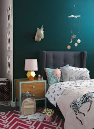 How To Use Rich Wall Colors In Kids Rooms Crate Kids Blog