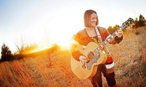 Oklahoman Jami Smith hopes new album's songs will inspire from cradle to  grave