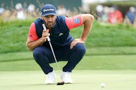 Golf: American Dustin Johnson to sit out 2020 Olympics - UPI.com