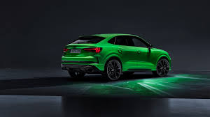 audi rs q3 2019 4k wallpapers
