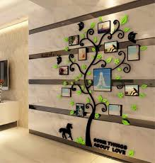 Top 9 Most Popular Living Room Wall Decals 3d Photo Ideas And Get Free Shipping A307