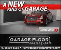 garage floor coating of atlanta offers