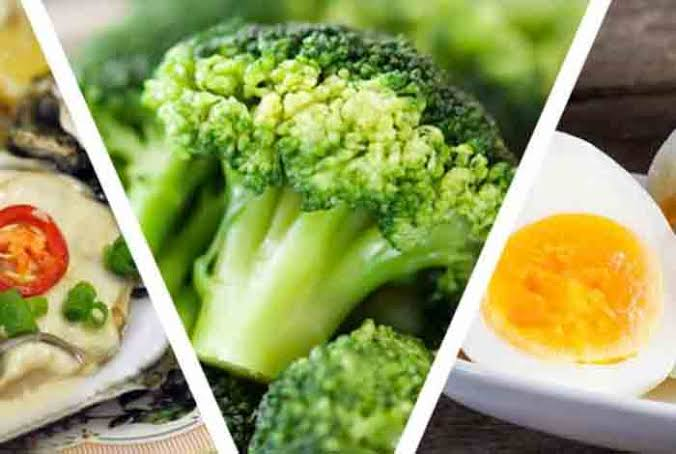 """Image result for Testosterone Foods - Foods That Boost Testosterone"""""""