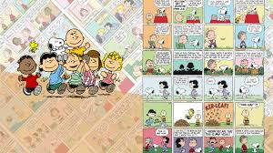 peanuts wallpaper 3 charlie brown