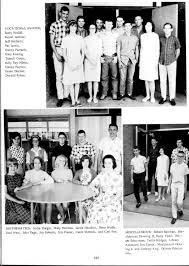 Burkburnett High School Yearbook Derrick 1965 by Designworks Group - issuu