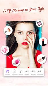 makeup makeover editor for android