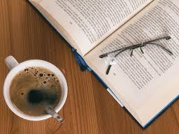 Livre, Coffee And Glasses | Photo gratuite | LibreShot