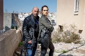 Fauda é a série mais assistida no mundo árabe