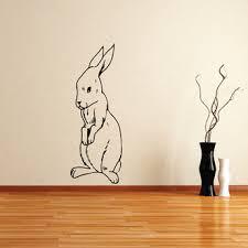 Rabbit Decals