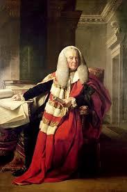 Portrait of William Murray (1705-93), 1s - John Singleton Copley als  Kunstdruck oder handgemaltes Gemälde.