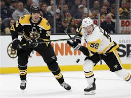 Stu Cowan: Bruins' Zdeno Chara forges unlikely and oversized NHL career |  Montreal Gazette