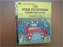 Amazon.co.jp: The Fire Fighter's Counting Book: Curren, Polly, Stewart, Pat  Ronson: 洋書