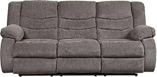 signature design tulen recliner sofa