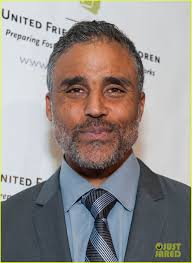 Rick Fox Not Dead, Was Not in Helicopter with Kobe Bryant: Photo ...