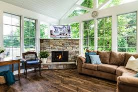 remodeling and enclosing a porch for