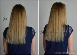 Fair Hair Care Zanim Obetniesz Wlosy Czyli 5 Kwestii Ktore