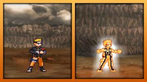 Naruto (The Last) - Bleach Vs Naruto 3.3 [Character Download ...