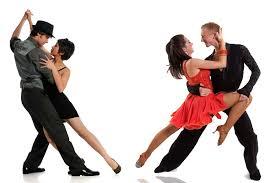 Quer dançar? As vantagens da dança a dois - Tyent Brasil - água ...