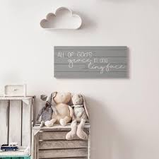 The Kids Room By Stupell 10 In X 24 In Kids Inspirational Religious Nursery Word By Anna Quach Canvas Wall Art Brp 2456 Cn 10x24 The Home Depot