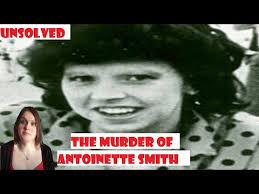 Music-Lover Mother - The Murder of Antoinette Smith - YouTube