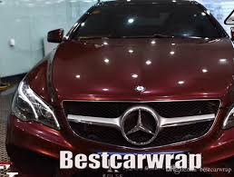 2020 Rose Black Cherry Gloss Metallic Vinyl Wrap For Car Wrap Film With Air Bubble Free Car Sticker Covering Film Size 1 52 20m 5x67ft From Bestcarwrap 383 92 Dhgate Com