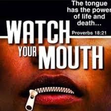 Watch what you Speak. Your Words Have... - Karen Clark Sheard | Facebook