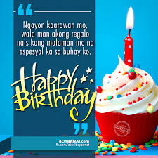 birthday greeting for best friend tagalog ✓ the decor of christmas