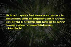 top gamers movie quotes sayings