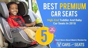 toddler and baby car seats