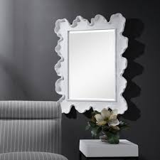 contemporary and modern wall mirrors